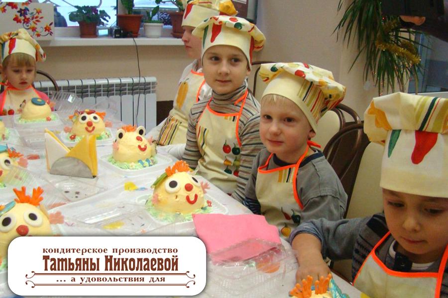 Кондитерская Татьяны Николаевны