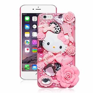 Купить чехол для телефона Hello Kitty