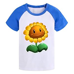 Plants vs Zombies футболка купить