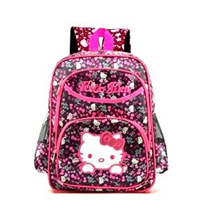 Купить школьный рюкзак Hello Kitty