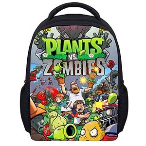 Plants vs Zombies Школьный рюкзак купить