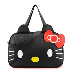 Купить спортивную сумку Hello Kitty