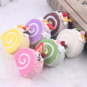 Магнит на холодильник - восточные сладости