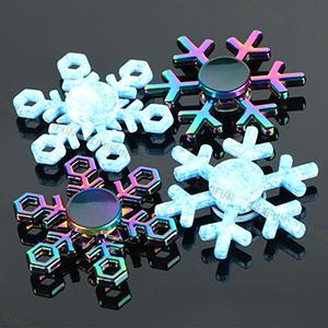 Спиннер-снежинка - купить - обзор