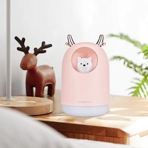 Диффузор ультразвуковой для детской комнаты - обзор - купить