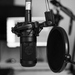 """Экскурсия на радио """"Петербург"""""""