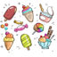 Тест о мороженом