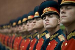 Загадки о военных профессиях