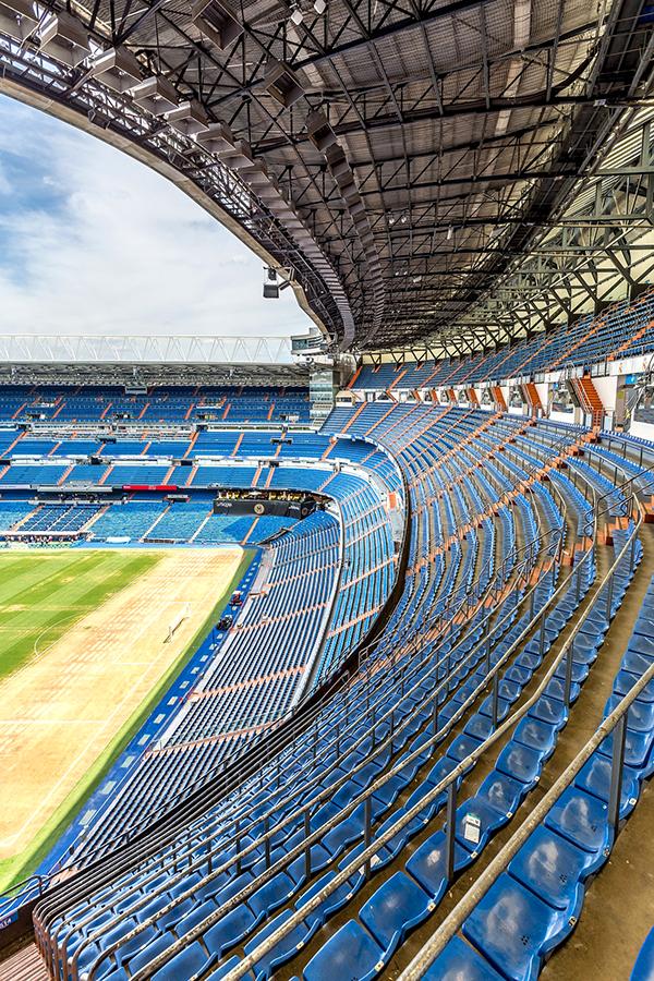 Загадки про стадион