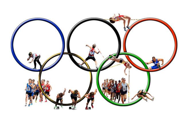 Загадки о спорте для детей