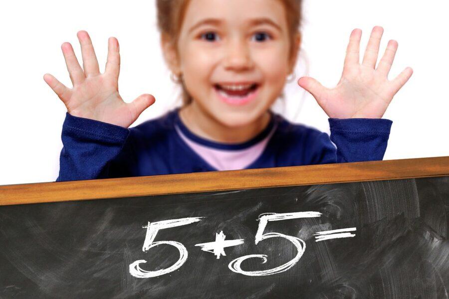 Загадки про математику с ответами