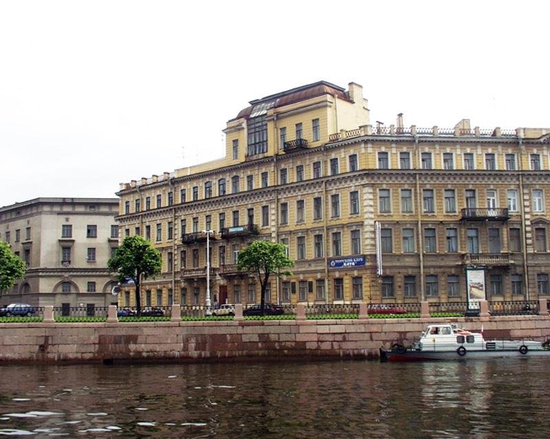Дом-музей А. И. Куинджи - музеи Петербурга