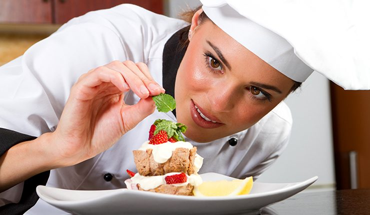 Кулинарная студия Санкт-Петербурга