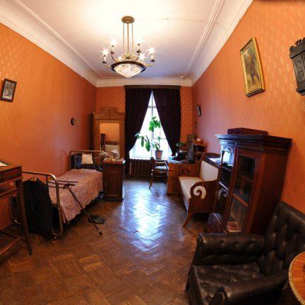 Литературный музей «ХХ век» в Санкт-Петербурге