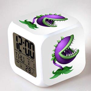 Часы - Растения против зомби - купить
