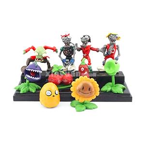 Plants vs Zombies детские игрушки купить