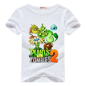 Plants vs Zombies-2 футболка купить