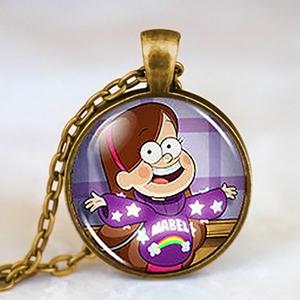 Купить медальон Гравити Фолз