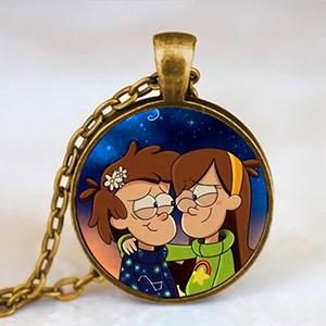 Купить ожерелье Гравити Фолз