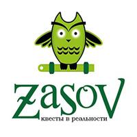 Живые квесты ZaSoV