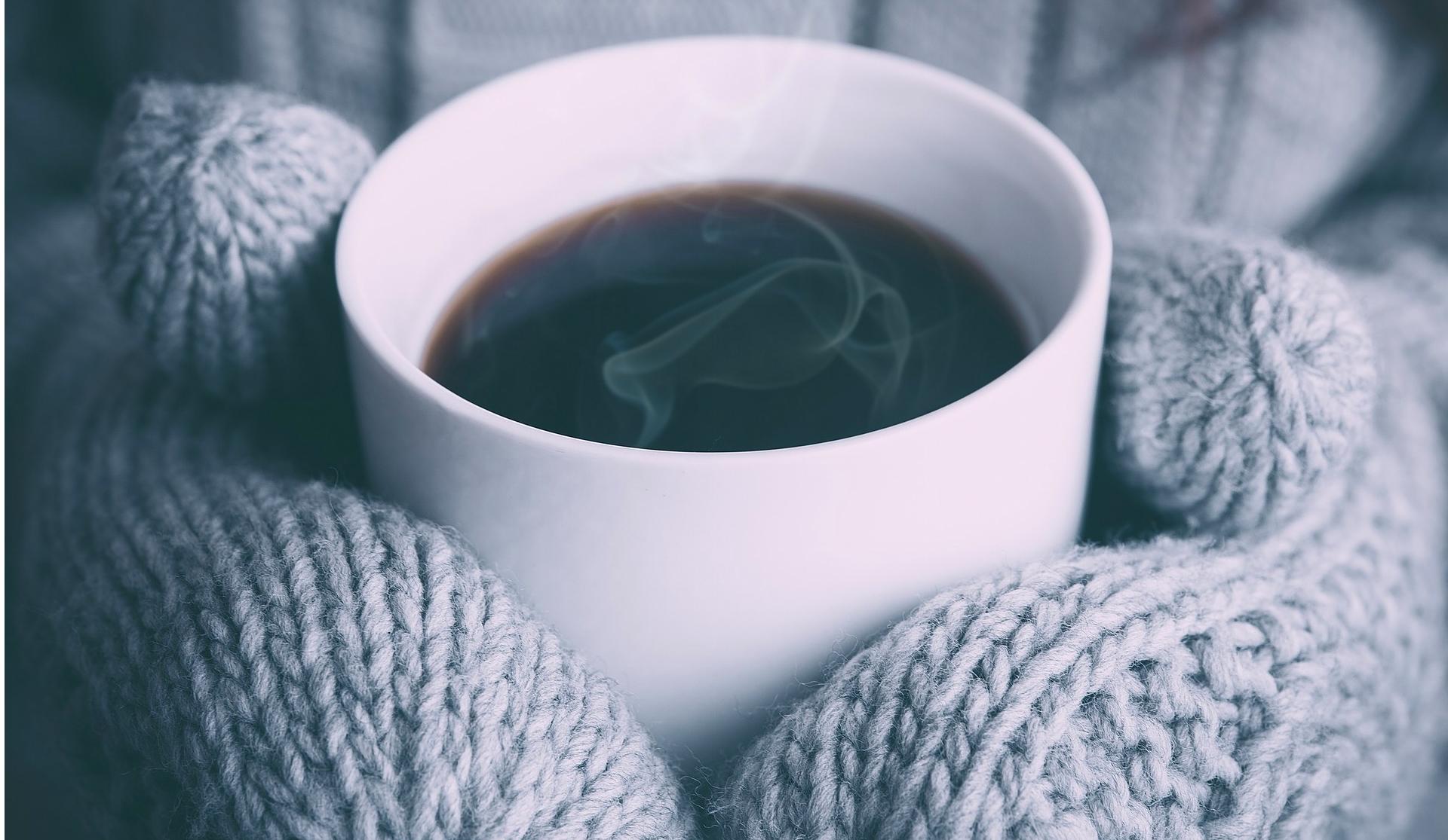 Что делать, когда холодно?
