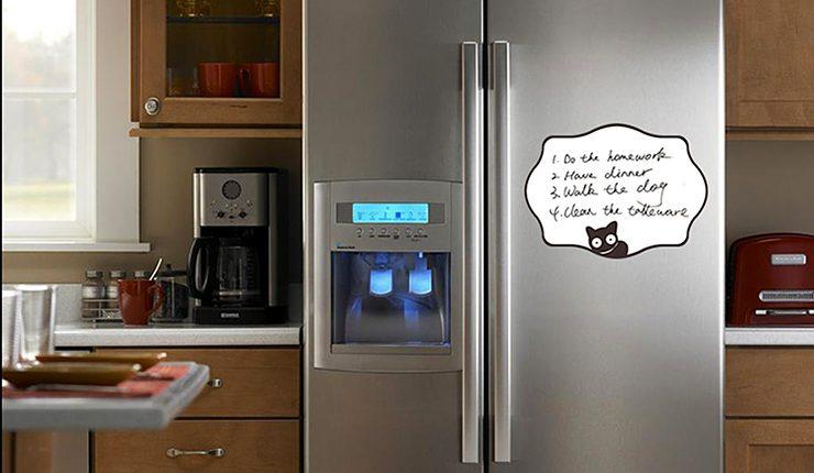 магниты для холодильника обзор купить