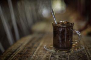 Горячий шоколад рецепт